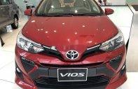 Bán xe Toyota Vios sản xuất năm 2020, màu đỏ, 545tr giá 545 triệu tại Đà Nẵng