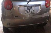 Cần bán xe Chevrolet Spark năm 2009 chính chủ, giá tốt giá 120 triệu tại Đồng Nai