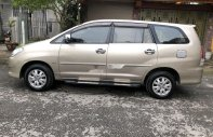 Bán Toyota Innova sản xuất 2010, xe chính chủ giá 345 triệu tại Hà Nội