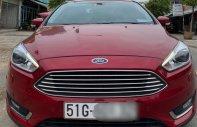 Cần bán lại xe Ford Focus đời 2018, màu đỏ, giá ưu đãi giá 635 triệu tại Tp.HCM