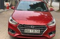 Cần bán Hyundai Accent 1.4 MT 2015, màu đỏ, xe nhập   giá 352 triệu tại Hà Nội