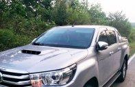 Bán Toyota Hilux 2015, màu bạc, nhập khẩu nguyên chiếc còn mới, 456tr giá 456 triệu tại Tp.HCM