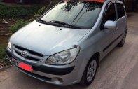 Cần bán Hyundai Getz sản xuất 2008, nhập khẩu nguyên chiếc giá 148 triệu tại Bắc Giang