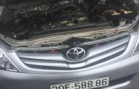 Bán Toyota Innova năm 2011, nhập khẩu, giá chỉ 388 triệu giá 388 triệu tại Hà Nội