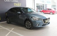 Bán Mazda 2 sản xuất năm 2016, màu xanh lam giá 456 triệu tại Tp.HCM