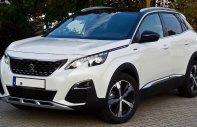 Bán ô tô Peugeot 5008 đời 2020, màu trắng, xe sẵn - giao ngay trong ngày giá 1 tỷ 349 tr tại Tp.HCM
