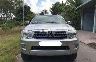 Bán Toyota Fortuner V năm sản xuất 2011, số tự động, giá 498tr giá 498 triệu tại Tiền Giang