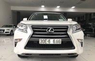 Cần bán lại xe Lexus GX460 20155, màu trắng, nhập khẩu chính hãng giá 3 tỷ 250 tr tại Hà Nội