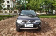 Bán Mitsubishi Triton 2011, màu xanh lam, nhập   giá 355 triệu tại Hà Nội