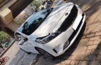 Bán ô tô Kia Cerato đời 2017, màu trắng còn mới giá 528 triệu tại Tp.HCM