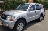 Bán Mitsubishi Pajero đời 2006, màu bạc, nhập khẩu nguyên chiếc số sàn, giá tốt giá 185 triệu tại Tp.HCM