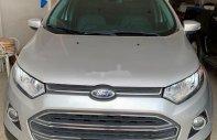 Cần bán lại xe Ford EcoSport đời 2015, màu bạc, 419 triệu giá 419 triệu tại Gia Lai