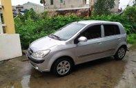 Cần bán gấp Hyundai Getz sản xuất năm 2010, màu bạc, nhập khẩu nguyên chiếc, giá 148tr giá 148 triệu tại Hải Dương