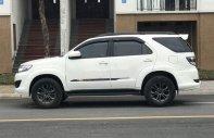 Bán ô tô Toyota Fortuner sản xuất 2015 số tự động, giá chỉ 698 triệu giá 698 triệu tại Hà Nội