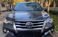 Bán ô tô Toyota Fortuner sản xuất năm 2017, xe nhập giá 925 triệu tại Hà Nội