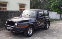Cần bán gấp Ssangyong Korando năm 2000, nhập khẩu giá 86 triệu tại Hà Tĩnh