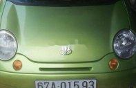 Cần bán xe Daewoo Matiz sản xuất 2004, chính chủ giá 95 triệu tại An Giang