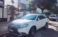 Cần bán Mitsubishi Outlander 2018, màu trắng giá cạnh tranh giá 740 triệu tại Đà Nẵng