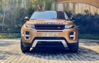 Bán ô tô LandRover Evoque Dynamic sản xuất năm 2014, màu vàng đồng, xe nhập giá 1 tỷ 485 tr tại Hà Nội