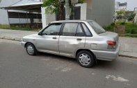 Cần bán lại xe Kia Pride 2003, màu bạc, nhập khẩu giá 45 triệu tại Đà Nẵng