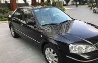Bán ô tô Ford Laser Ghia AT năm sản xuất 2006, màu đen xe gia đình giá 195 triệu tại Hà Nội