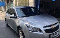 Cần bán xe Chevrolet Cruze đời 2010, màu bạc giá 265 triệu tại Đồng Nai