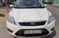 Bán xe Ford Focus năm 2011, màu trắng, xe mới 90% giá 335 triệu tại Tp.HCM