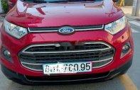 Cần bán lại xe Ford EcoSport đời 2015, màu đỏ, giá 415tr giá 415 triệu tại Hà Nội