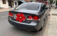 Bán Honda Civic sản xuất năm 2012, màu xám, 420tr giá 420 triệu tại Tiền Giang