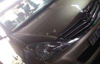 Cần bán lại Toyota Innova đời 2010, màu bạc, xe nhập giá 265 triệu tại Gia Lai