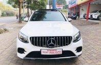 Bán Mercedes GLC 250 năm 2016, màu trắng số tự động giá 1 tỷ 668 tr tại Hà Nội