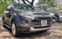 Cần bán Ford EcoSport đời 2014, màu xám giá 425 triệu tại Hà Nội