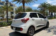 Bán Hyundai Grand i10 2019, màu trắng giá 366 triệu tại Bình Dương