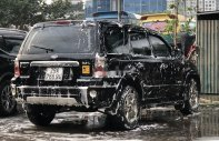 Cần bán Ford Escape 2.3L AT năm 2005, màu đen số tự động giá 195 triệu tại Hà Nội