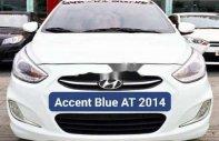 Cần bán lại xe Hyundai Accent năm 2014, màu trắng, giá tốt giá 388 triệu tại Hà Nội
