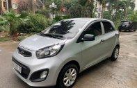 Bán xe Kia Morning Van đời 2014, màu bạc, nhập khẩu  giá 255 triệu tại Hà Nội