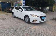 Cần bán xe Mazda 3 sản xuất năm 2015, màu trắng giá 537 triệu tại Hà Nội