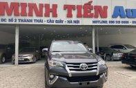Cần bán lại xe Toyota Fortuner 2.7 AT năm sản xuất 2017, nhập khẩu giá cạnh tranh giá 915 triệu tại Hà Nội