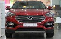 Phiên bản máy dầu đặc biệt: Hyundai Santa Fe đời 2019, màu trắng, bán giá tốt giá 1 tỷ 115 tr tại Hà Nội