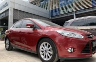 Cần bán gấp Ford Focus đời 2015, màu đỏ giá 475 triệu tại Tp.HCM