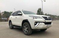 Bán ô tô Toyota Fortuner sản xuất 2019 giá 965 triệu tại Hà Nội