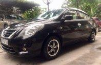 Bán Nissan Sunny 2014, màu đen, xe nhập  giá 219 triệu tại Hà Nội