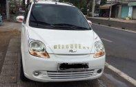 Bán gấp Chevrolet Spark 2008, màu trắng, giá 163tr giá 163 triệu tại Tp.HCM