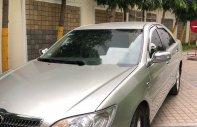 Bán Toyota Camry sản xuất 2005, màu bạc, 345tr giá 345 triệu tại Tp.HCM