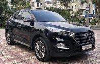 Cần bán xe Hyundai Tucson 2018, màu đen, giá cạnh tranh giá 860 triệu tại Hà Nội