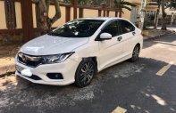 Bán Honda City năm sản xuất 2018, màu trắng giá 485 triệu tại Tp.HCM
