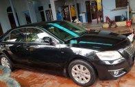 Bán Toyota Camry đời 2007, màu đen, giá 410tr giá 410 triệu tại Hà Nội