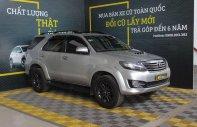 Cần bán lại xe Toyota Fortuner 2016, 756 triệu giá 756 triệu tại Tp.HCM