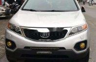 Xe Kia Sorento đời 2012, màu bạc giá 495 triệu tại Hà Nội
