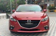 Cần bán xe Mazda 3 1.5AT đời 2015, màu đỏ chính chủ giá 540 triệu tại Hà Nội